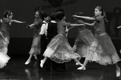 4 Reasons You Should Take An Adult Dance Class