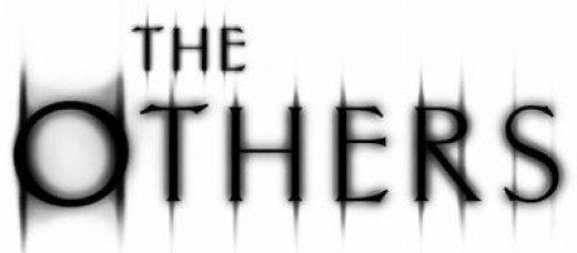 """The Others"" logo"