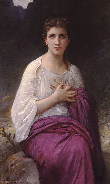 William-Adolphe Bouguereau (1825–1905) PD-art-100