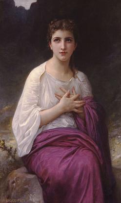 The Goddess Psyche in Greek Mythology