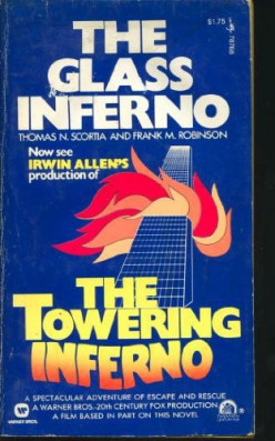 Retro Reading: The Tower and The Glass Inferno