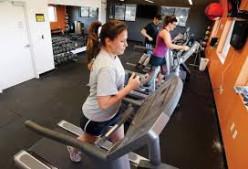 Gym Fears