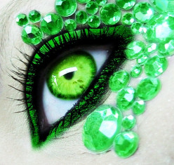 Defeating the Green Eyed Monster in a Healthy Way