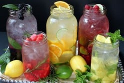 Best Water Detox Drinks With Fruit