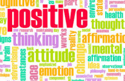 Have A Positive Mental Attitude