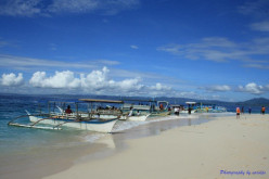 Britania Islands - Surigao del Sur, Philippines