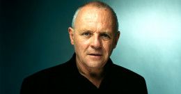 (2) Anthony Hopkins, noted actor