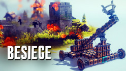 Steam Series - Besiege