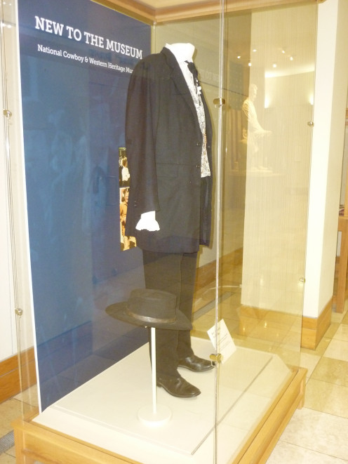James Garner suit from TV Series Maveric