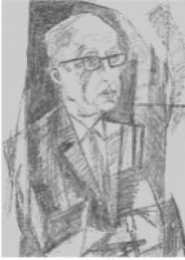 Dr. Johannes Clemmesen  - Pioneer of Danish Cancer Epidemiology