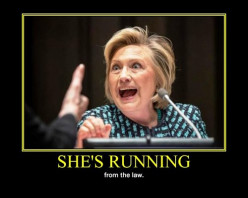Doesn't it look like Democrats should be finding a new candidate with all the leak on Hillary?