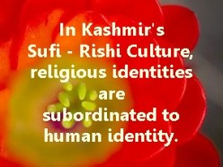 Kashmir: Where Religion Is Killing Culture
