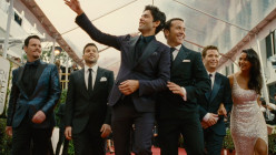Review: Entourage