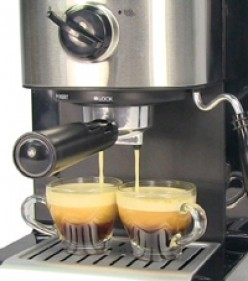 3 Cheap Coffee Machines For Less than £100