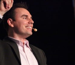 Brendon Burchard: Your Personal Guide To Being Uncomfortable