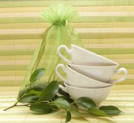Green tea is associated with weight loss benefits.