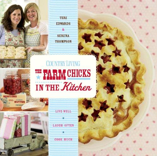 The Farm Chicks Book Reviews