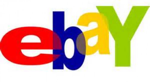 eBay is a fantastic way to advertise your business as well as sell product from your company to customers from all over the world.