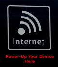 Free Power Over Wi-Fi Forever by Parasiting Ambient Wi-Fi Signals