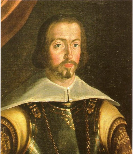 King Joao IV of Portugal