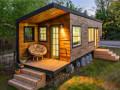 Everything You Always Wanted to Know About the Tiny House Movement?