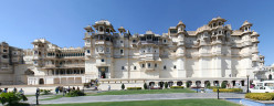 Udaipur - An Exotic Travel Destination In India