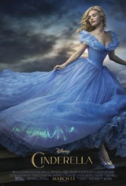 Cinderella: A Review by Jeff Turner (2015)
