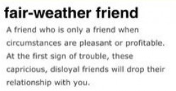 10 Friends You've Known Forever, That You Should Drop Immediately