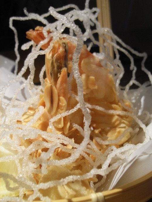 Tempura can be an art form. You can make fabulous tempura at home with these tips