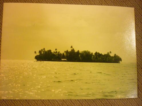 1990 Photo of Atoll Joy