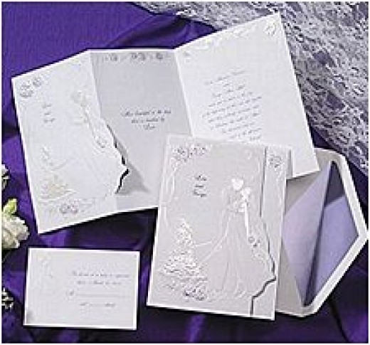 Affordable invitations