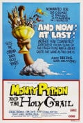 Film Review: Monty Python and the Holy Grail