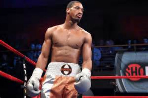 Demetrius Andrade was an accomplished amateur boxer and he is currently an undefeated professional boxer.