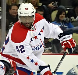 If Washington Capitals forward Joel Ward hits the open market on July 1st, expect the power forward to be picked up quickly by another team.