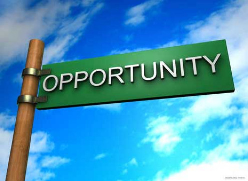 Goals, Plans and Action are the magic keys that provide the initiative to pursue opportunity.