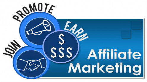 Joining affiliate programs is fast, cost-free, and, risk-free. It's the easiest way to start a Home-based business and to make money online.