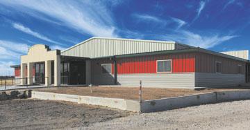 a community college in TX