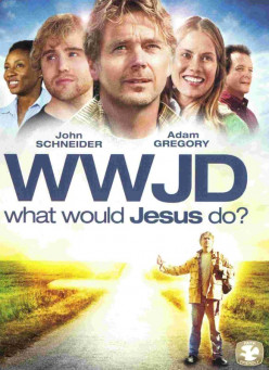 One Simple Question: What Would Jesus Do?
