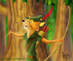 Measurability on Robin Hood policy