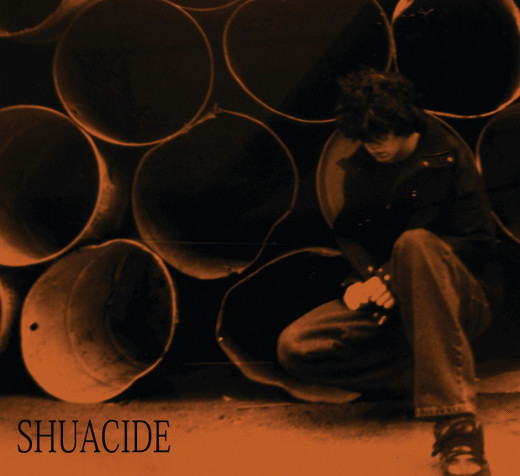 Shuacide album cover