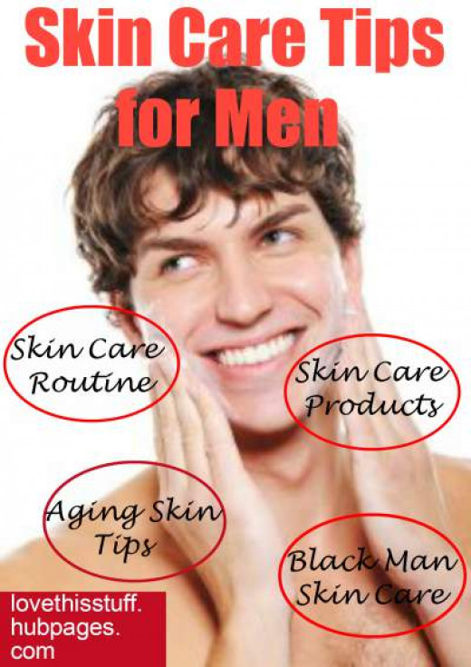 Topic, best facial tips think