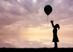 Her Journey of Letting Go