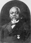William Harvey Carney: The First African American to be Awarded the Medal of Honor