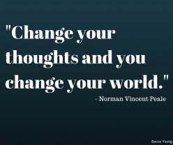 Change Your Mind and Change Your Life