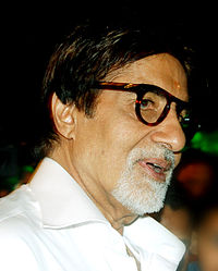 Popular Bollywood Star - Healthy and Dancing at 75 years age.