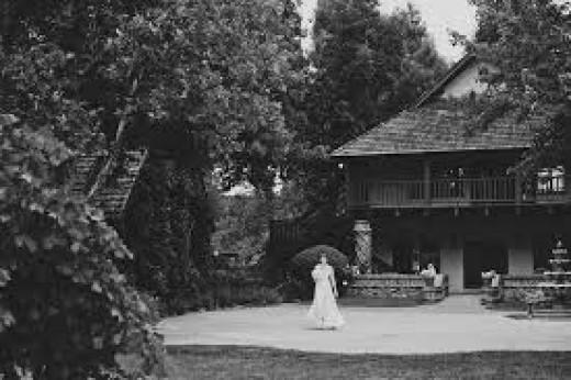 Wedding in Land of Napa