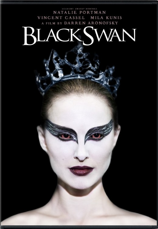Natalie Portman's Black Swan