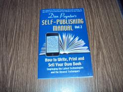"""Book Review of Dan Poynter's """"Self-Publishing Manual Vol 2"""""""