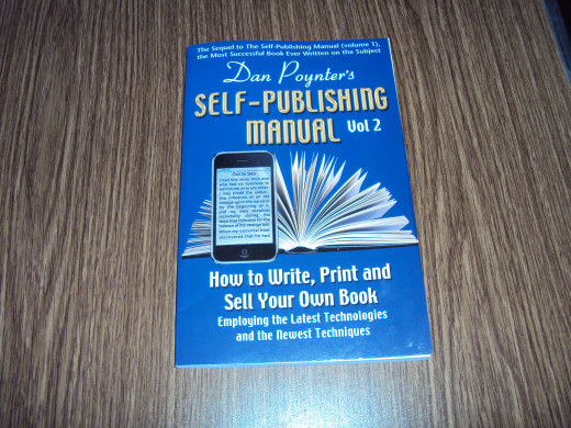 If you are looking for sound advice on creating, self-publishing, and marketing your own book(s) today, this is the bible according to an expert.