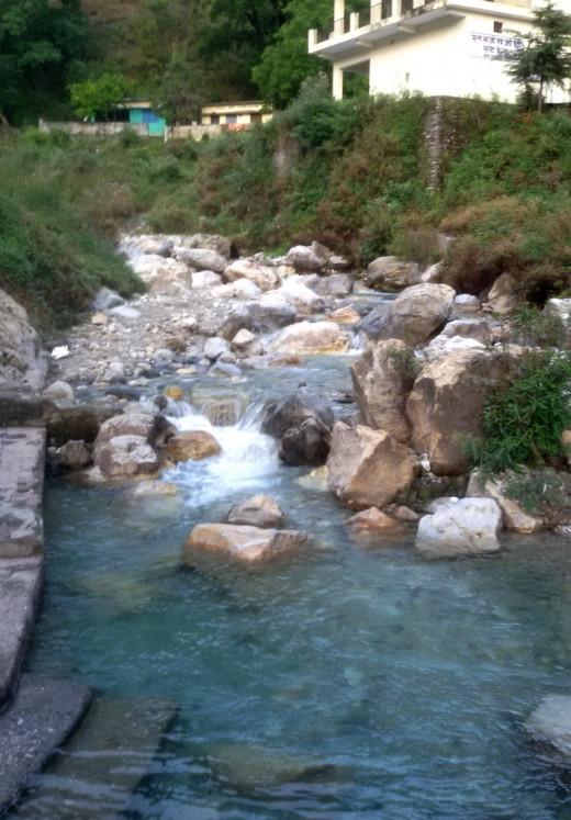 Garud Ganga 1